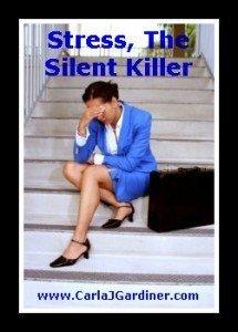 Stress the silent killer