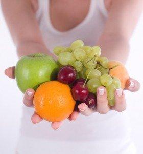 fruit vitamins