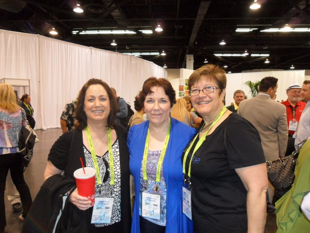 Three Business Tips That Made It Worth It For Me To Go To Protandim Convention