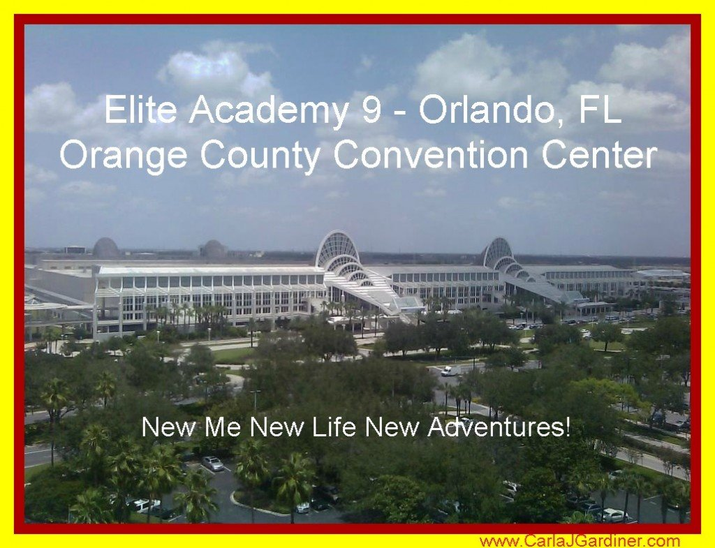 New Me New Life New Adventures!