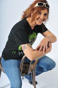 Stacy Stevens