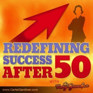 How to Redefine Success After 50
