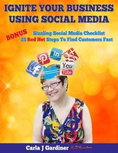 Ignite Your Business Using Social Media