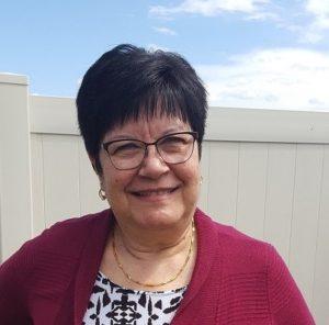 Carla J Gardiner, The Fiery Grandma