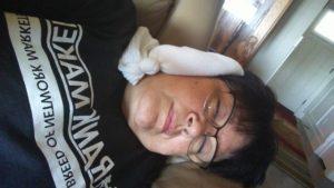 How a Salt Sock Relieved Grandma's Earache