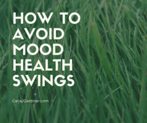 How to Avoid Mood Health Swings